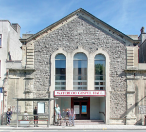 Waterloo Gospel Hall 2